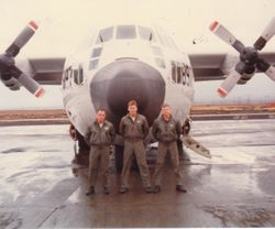 RO / Loadmaster Class of Aug 82