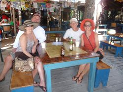 Virgin Island Cruise