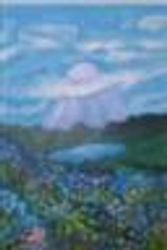 meditation mountain by lindann (sky)