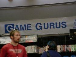 Game Gurus