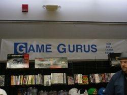 One again, Game Gurus