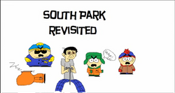 South Park Revisited title card