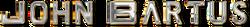 John Bartus: GameCube Edition