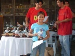 Elaine Mercado