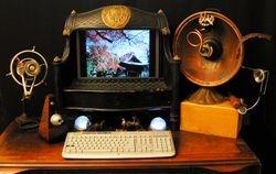 Full Desk Set