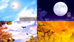 4 Eras Background