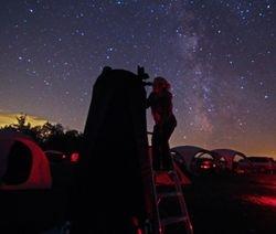 Sheila Sabatoth and the Night Sky