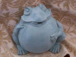 frog.....robyn mconie