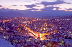 Sarajevo - winter