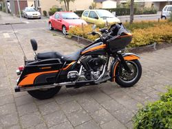 My Road Glide !!!!!!!