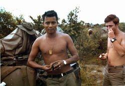 Sgt. Alvarado