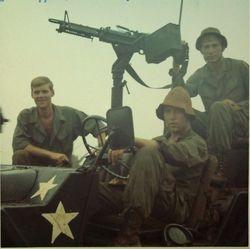 Sgt. Kirby, Elstrodt, Preuss