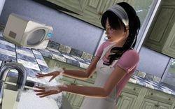 Dishpan Hands