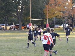 DSHA Girls High School Rugby