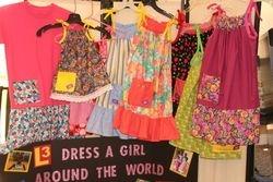 "2015 Baycities L3 ""Dress A Girl"""