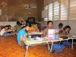 BLC Tumbuk UN School