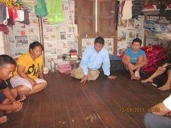 Ni 13/9/ chhun home visitation