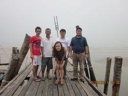ni 12/9/2011 Tumbuk Beach