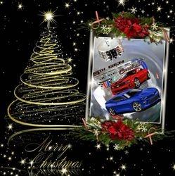 Merry Christmas 2107
