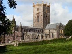 St David's South Wales