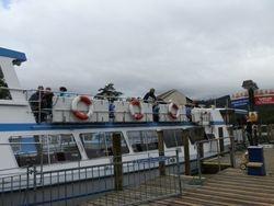 Windermere boat cruises
