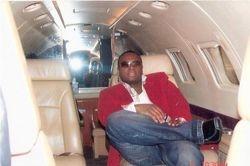 relax...long flight