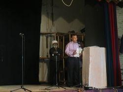 Susheel Vig (President)