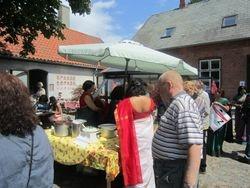 Food Stall - 3