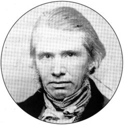 Lord Trevelyan