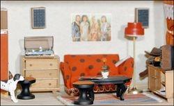 My ABBA room
