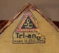 Tri-ang Logotype