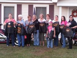 Ladies of the Widows Sons 11-10-13
