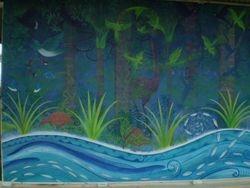 Foxton Murals Festival 2009