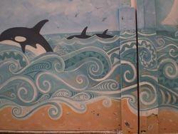 Otaki Mural