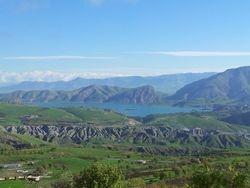 Kurdistan in spring