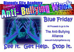 Poster Design-Anti-Bullying