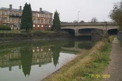 Princes Street Bridge