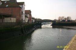 Stoke Bridge
