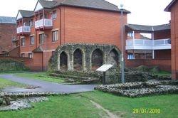 Blackfriars (Ruins)