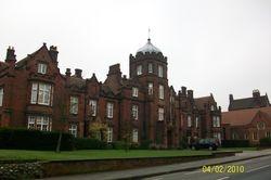 Ipswich School
