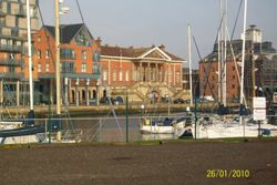 The Old Custom House