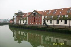 Stoke Maltings