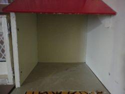 Left hand ground floor room