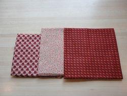Fabrics from Blue Riband