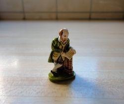 Shakespeare figurine