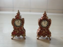 Andrew Pearce (Newton Wood Miniatures)
