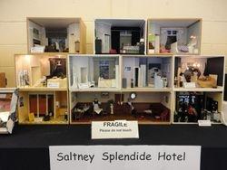 """The Saltney """"Splendide"""" Hotel"""