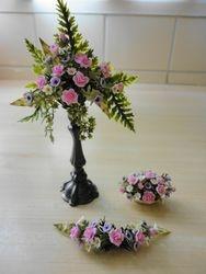 Jan Southerton - chapel flowers