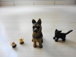 Valerie Claire Miniatures and Heidi Ott