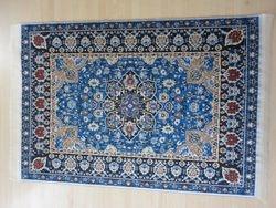 Woven carpet (1)